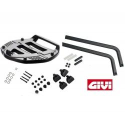 Soporte BMW K 1200 RS para BAUL GIVI