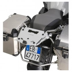 Soporte BMW R 1200 RT para Baul Monokey