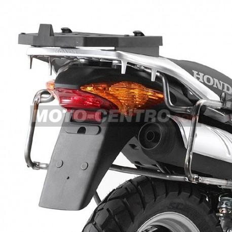 Herraje HONDA XL 125V Varadero para Baúl Monokey