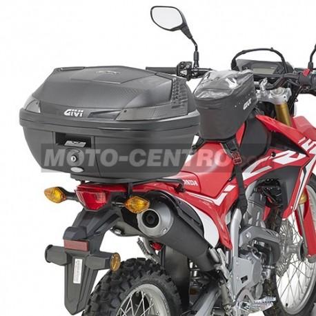 Soporte HONDA CRF 250 para Baúl GIVI