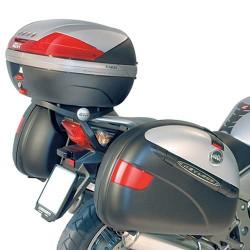 Soporte HONDA CBF 500-600/1000 para Baúl Monokey