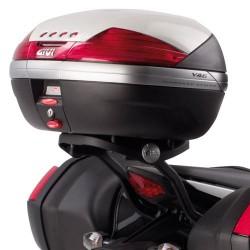 Soporte HONDA CBR 600 F para Baúl GIVI