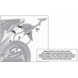 Soporte HONDA NC 700/750 para Alforjas EASYLOCK