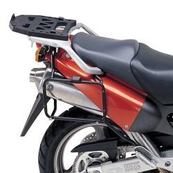 Soporte lateral HONDA XL 1000V Varadero para Baúl Monokey o Retro Fit