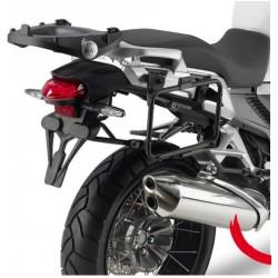 Soporte lateral HONDA Crosstourer 1200 para Baúl Monokey® o Retro Fit