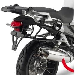 Herraje lateral Honda Crosstourer 1200 para Baúl Monokey® Side