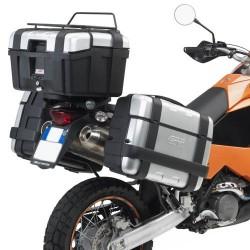 Soporte para Baúl GIVI KTM Adventure 950/990