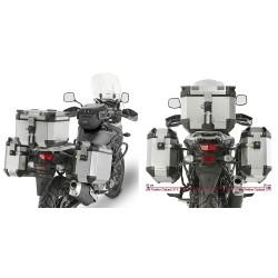 Soporte lateral especifico GIVI SUZUKI DL 650 V-STROM