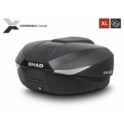 Baúl expandible SHAD SH59X