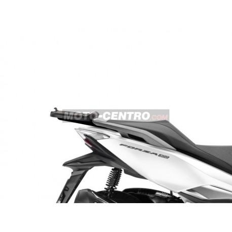 Shad H0FR15ST Soporte de Ba/úl para Honda Forza 125 Negro