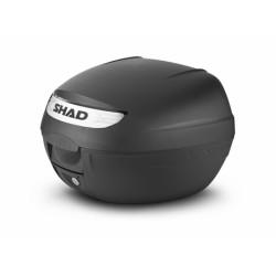 Baúl SHAD SH26 NEGRO