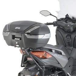 Soporte para Baúl GIVI X-MAX 125/300