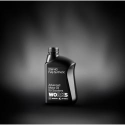 Aceite WORKS 10w40 sintetico KYMCO