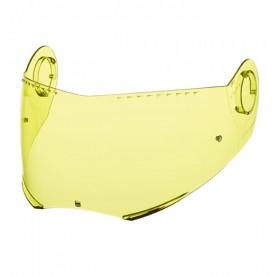 Pantalla SCHUBERTH C3PRO-S2 SPORT amarillo alta definición