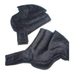 Almohadillas laterales SCHUBERTH C3