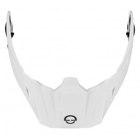 Visera casco SCHUBERTH E1 Blanco