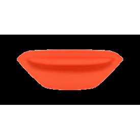 Entrada aire frontal SCHUBERTH C4 naranja