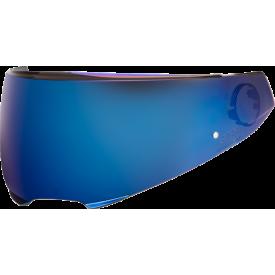 Pantalla espejo azul Schuberth c4