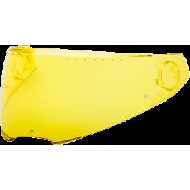 Pantalla amarilla Schuberth c4