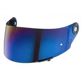 Pantalla SCHUBERTH SR1 Azul espejo
