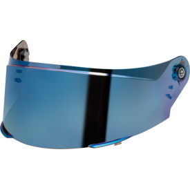 Pantalla SCHUBERTH SR2 Azul espejo