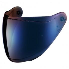 Pantalla SCHUBERTH M1 Azul Espejo
