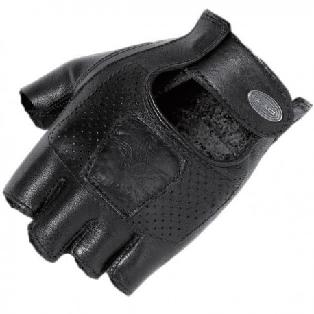 Guantes custom HELD FREE