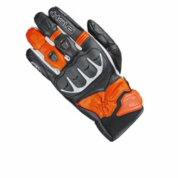 Guantes sport cortos HELD DASH naranja