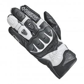 Guantes sport cortos HELD DASH blanco negro