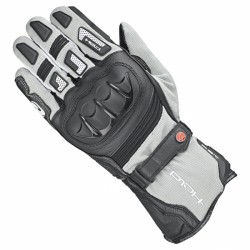 Guantes gore-tex HELD SAMBIA 2IN1 Gris negro