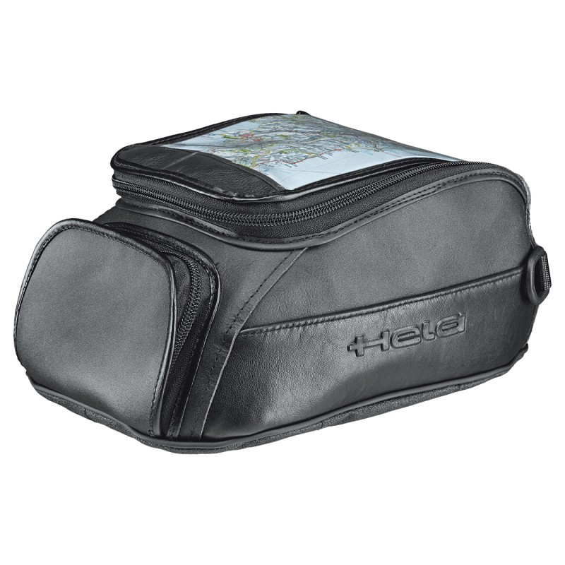 Bolsa deposito cuero HELD CRUISER TANK BAG