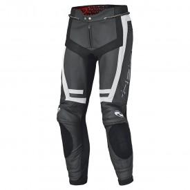 Pantalon mono piel HELD ROCKET 3.0 negro blanco