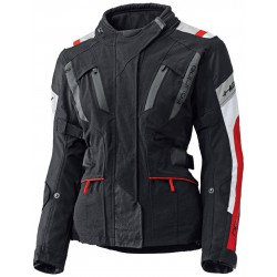 Chaqueta HELD 4-TOURING lady rojo negro
