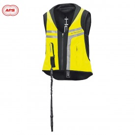 Chaleco AIR BAG HELD AIR VEST II Amarillo