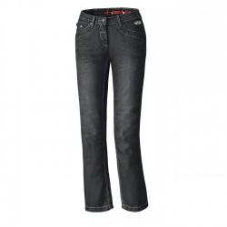 Pantalon jeans HELD CRANE DENIM mujer Negro