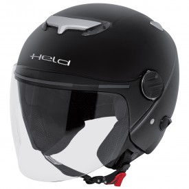 Casco HELD TOP SPOT Negro