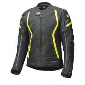 Chaqueta sport HELD AEROSEC GTX TOP negro fluor