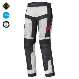 Pantalon sport HELD AEROSEC GTX BASE gris rojo