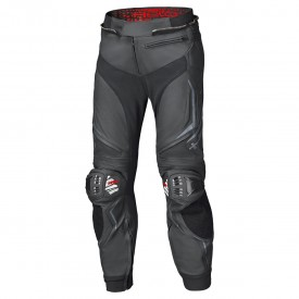 Pantalon mono piel HELD GRIND II negro