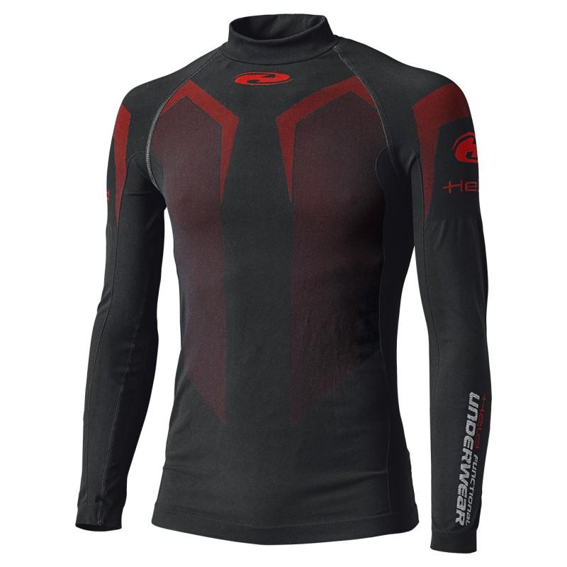 Camiseta termica HELD 3D-SKIN WARM TOP