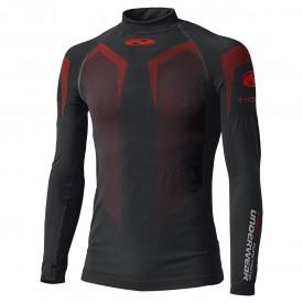 Camiseta termica HELD 3D-SKIN WARM TOP lady