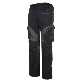 Pantalon gore-tex RUKKA R.O.R. Negro gris