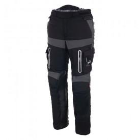 Pantalon adventure RUKKA OFFLANE negro gris