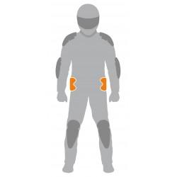 Protector RUKKA D3O AIR XTR Cadera