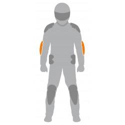 Protector RUKKA D3O LP1 Codo