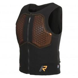 Chaleco protector espalda y pecho RUKKA D3O air KASTOR 3.0