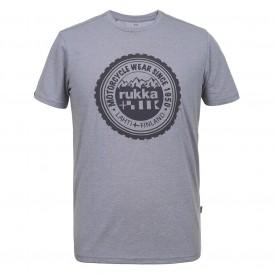 Camiseta RUKKA MITFORD Gris