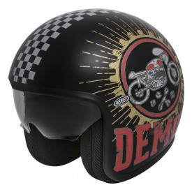 Casco PREMIER VINTAGE SPEED DEMON 9 BM