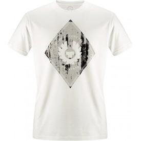 Camiseta BELSTAFF WILLIAMS Blanco