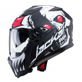 Casco CABERG JACKAL DARKSIDE mate